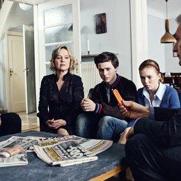 Kommissar und das Meer: Laila, Der (ZDF) / Mats Blomgren / Cecilia Ljung / August Segerholm / Simone Tang / Walter Sittler Poster
