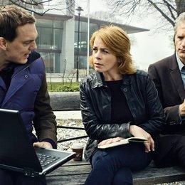Kommissar und das Meer: Laila, Der (ZDF) / Sólveig Arnarsdóttir / Andy Gätjen / Walter Sittler Poster