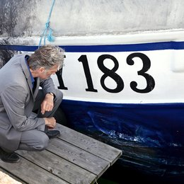 Kommissar und das Meer: Niemand hat Schuld, Der (ZDF) / Walter Sittler Poster