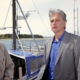 Kommissar und das Meer: Niemand hat Schuld, Der (ZDF) / Andy Gätjen / Walter Sittler Poster