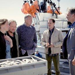 Kommissar und das Meer: Niemand hat Schuld, Der (ZDF) / Andy Gätjen / Bo Svensson / Walter Sittler / Sanna Krepper / Douglas Johansson Poster