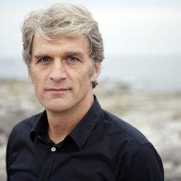 Kommissar und das Meer: Schwarzer Engel, Der (ZDF) / Walter Sittler Poster