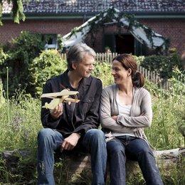 Mustervater - Opa allein zu Haus, Der (Sat.1) / Walter Sittler / Claudia Michelsen Poster