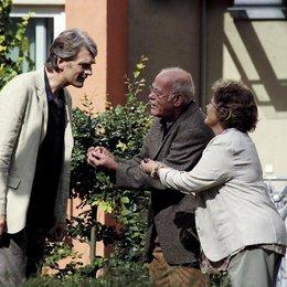 Mustervater - Opa allein zu Haus, Der (Sat.1) / Walter Sittler / Joost Siedhoff / Swetlana Schönfeld Poster
