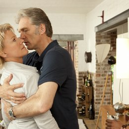 Scheidung für Fortgeschrittene (ZDF) / Mariele Millowitsch / Walter Sittler / Merlin Rose Poster