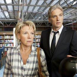 Scheidung für Fortgeschrittene (ZDF) / Mariele Millowitsch / Walter Sittler Poster