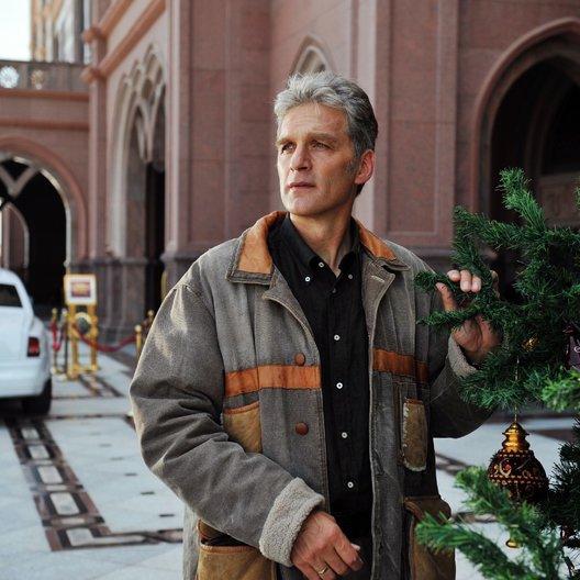 Weihnachten im Morgenland (ZDF) / Walter Sittler Poster
