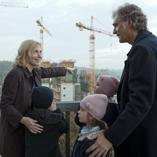 Zu mir oder zu dir? (ZDF) / Maren Kroymann / Walter Sittler Poster