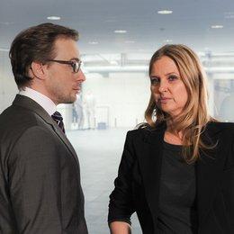Chefin: Das vierte Opfer, Die / Katharina Böhm / Wanja Mues