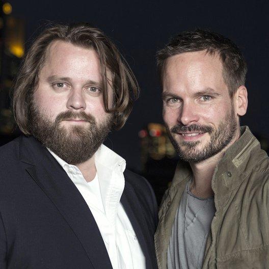 """Das neue Team von """"Ein Fall für Zwei"""": Antoine Monot und Wanja Mues"""