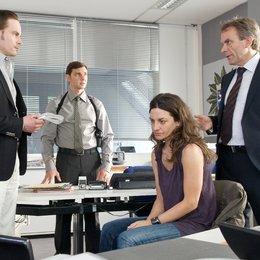 Fall für zwei: Falsche Fährte, Ein (ZDF / ORF / SF DRS / ZDF Enterprises)