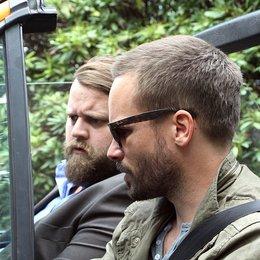 Fall für zwei: Gefahr hinter Gittern, Ein (ZDF / Schweizer Radio und Fernsehen (SRF)) / Antoine Monot, Jr. / Wanja Mues