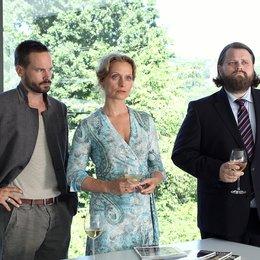 Fall für zwei: Gefahr hinter Gittern, Ein (ZDF / Schweizer Radio und Fernsehen (SRF)) / Antoine Monot, Jr. / Wanja Mues / Catherine Flemming