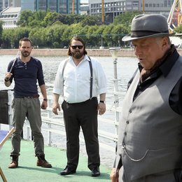Fall für zwei: Mörderisches Vertrauen, Ein (ZDF / Schweizer Radio und Fernsehen (SRF)) / Antoine Monot, Jr. / Wanja Mues / Thomas Thieme
