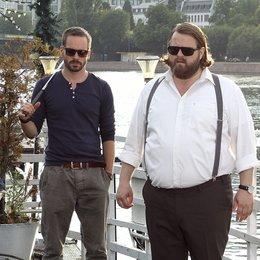 Fall für zwei: Mörderisches Vertrauen, Ein (ZDF / Schweizer Radio und Fernsehen (SRF)) / Antoine Monot, Jr. / Wanja Mues
