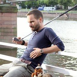 Fall für zwei: Mörderisches Vertrauen, Ein (ZDF / Schweizer Radio und Fernsehen (SRF)) / Wanja Mues
