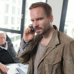 Fall für zwei: Tödliche Vergangenheit, Ein (ZDF / Schweizer Radio und Fernsehen (SRF)) / Wanja Mues / Thomas Thieme