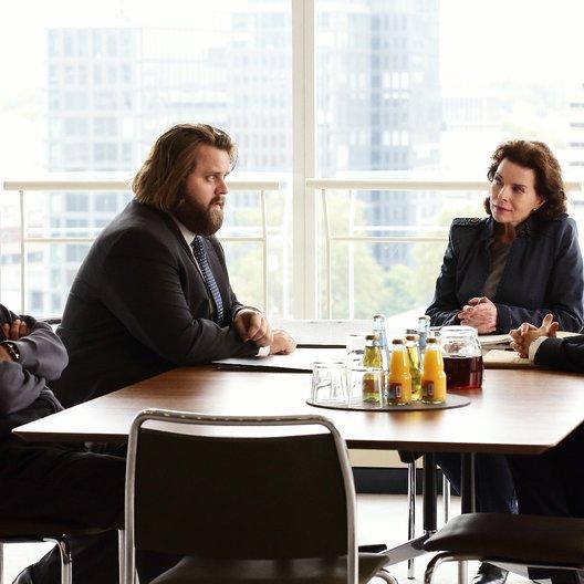 Fall für zwei: Verhängnisvolle Freundschaft, Ein (ZDF) / Antoine Monot, Jr. / Wanja Mues / Gudrun Landgrebe / Christina Hecke