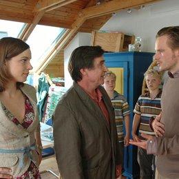 Ich heirate meine Frau (ARD) / Annika Kuhl / Elmar Wepper / Wanja Mues