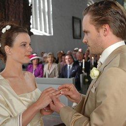 Ich heirate meine Frau (ARD) / Annika Kuhl / Wanja Mues