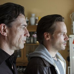 Kommissar Stolberg: Der Freund von früher (ZDF / SF DRS) / Thomas Sarbacher / Wanja Mues