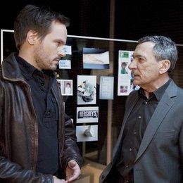 Kommissar Stolberg: Der verlorene Sohn (ZDF / Schweizer Radio und Fernsehen (SRF)) / Wanja Mues / Rudolf Kowalski