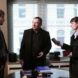 Kommissar Stolberg: Drei Frauen (ZDF / SRF - Schweizer Radio und Fernsehen) / Annett Renneberg / Rudolf Kowalski / Wanja Mues