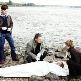 Kommissar Stolberg: Ehebruch (ZDF / SF DRS) / Rudolf Kowalski / Wanja Mues / Annett Renneberg / Eva Scheurer