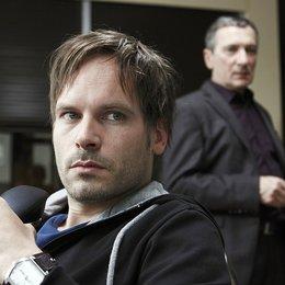 Kommissar Stolberg: Ehebruch (ZDF / SF DRS) / Rudolf Kowalski / Wanja Mues