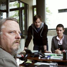 Kommissar Stolberg: Ehebruch (ZDF / SF DRS) / Wanja Mues / Axel Prahl / Annett Renneberg
