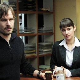 Kommissar Stolberg: Geld oder Liebe (ZDF / SRF - Schweizer Radio und Fernsehen) / Wanja Mues