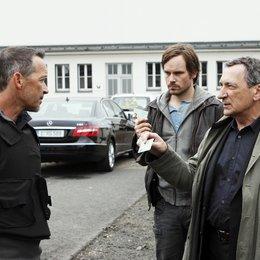 Kommissar Stolberg: Krieger (ZDF / Schweizer Radio und Fernsehen (SRF)) / Rudolf Kowalski / Michael Roll / Wanja Mues