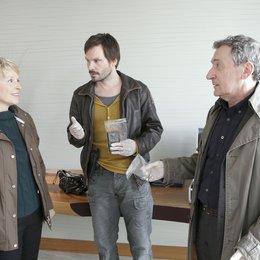 Kommissar Stolberg: Nahkampf (ZDF / Schweizer Radio und Fernsehen (SRF)) / Wanja Mues / Eva Scheurer / Rudolf Kowalski