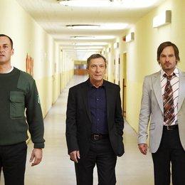 Kommissar Stolberg: Trance (ZDF / Schweizer Radio und Fernsehen (SRF)) / Rudolf Kowalski / Wanja Mues
