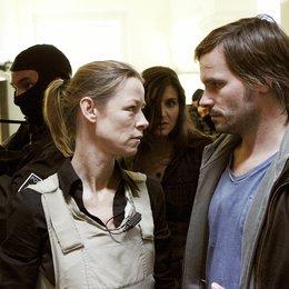 Kommissar Stolberg: Unter Feuer (ZDF / Schweizer Radio und Fernsehen (SRF)) / Jenny Schily / Wanja Mues