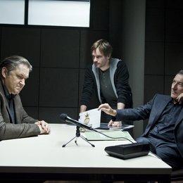 Kommissar Stolberg: Zwischen den Welten (ZDF / SRF - Schweizer Radio und Fernsehen) / Rudolf Kowalski / Wanja Mues / Michael Brandner