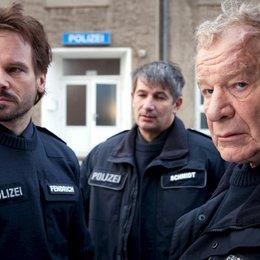 Mord in den Dünen (ZDF) / Wanja Mues / Michael Hanemann