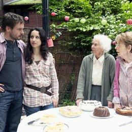 Stubbe - Von Fall zu Fall: Alte Freunde (ZDF) / Renate Delfs / Stephanie Stumph / Margret Homeyer / Wanja Mues