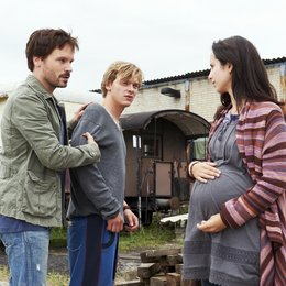 Stubbe - Von Fall zu Fall: Blutsbrüder (ZDF) / Stephanie Stumph / Wanja Mues / Frank Pätzold