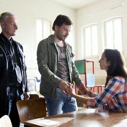 Stubbe - Von Fall zu Fall: Blutsbrüder (ZDF) / Stephanie Stumph / Wanja Mues