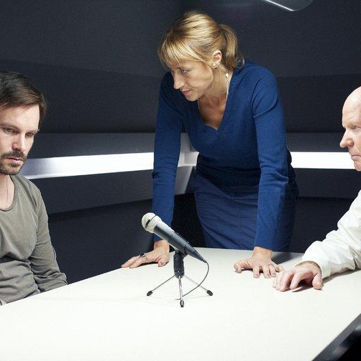 Stubbe - Von Fall zu Fall: Blutsbrüder (ZDF) / Wanja Mues / Lutz Mackensy / Helene Grass