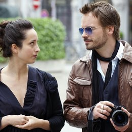 Stubbe - Von Fall zu Fall: Gegen den Strom (ZDF) / Stephanie Stumph / Wanja Mues