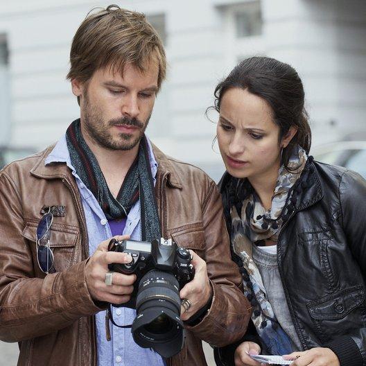 Stubbe - Von Fall zu Fall: Kassensturz (ZDF) / Wanja Mues / Stephanie Stumph