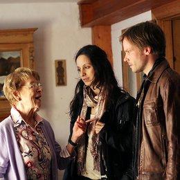 Stubbe - Von Fall zu Fall: Verräter (ZDF) / Margret Homeyer / Stephanie Stumph / Wanja Mues