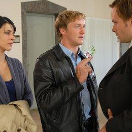 Tatort: Der Tote vom Straßenrand (SR) / Lale Yavas / Maximilian Brückner / Wanja Mues