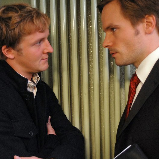 Tatort: Der Tote vom Straßenrand (SR) / Maximilian Brückner / Lale Yavas / Hartmut Volle / Gregor Weber