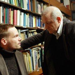 Wilsberg: Doktorspiele (ZDF) / Leonard Lansink / Wanja Mues