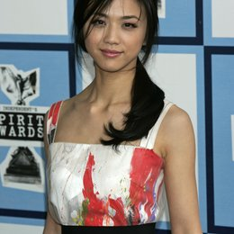 Tang, Wei / Independent's 2008 Spirit Awards / Santa Monica, Kalifornien 23.2.2008 Poster