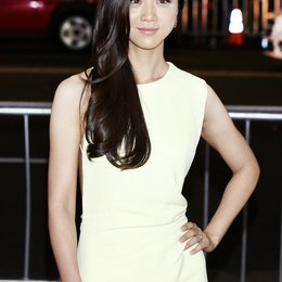 "Tang, Wei / Premiere ""Blackhat"", Los Angeles Poster"