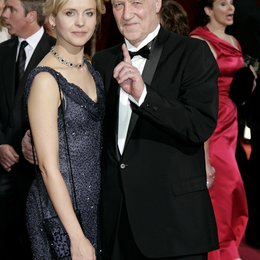 Herzog, Lena / Herzog, Werner / Oscar 2009 / 81th Annual Academy Awards Poster
